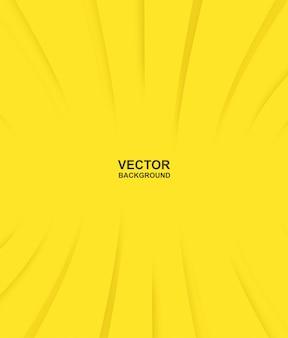 Resumo. fundo gradiente de forma amarela.