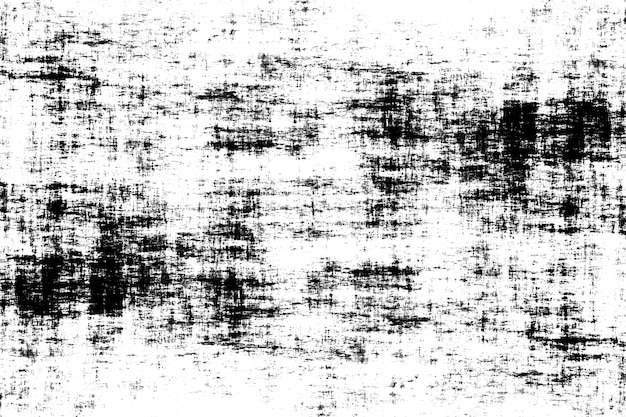 Resumo padrão monocromático de manchas, rachaduras, pontos, fichas.