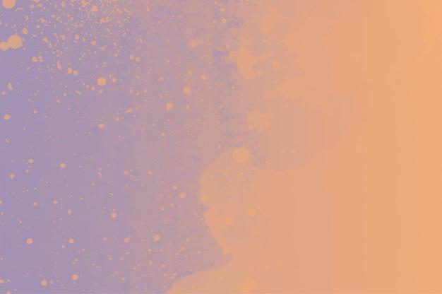 Resumo salpicado de plano de fundo texturizado aquarela