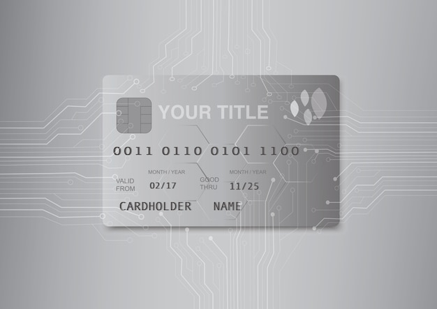 Resumo tecnologia de pagamento financeiro.