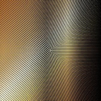 Reticulação abstrata textura pontilhada grunge padrão. luxo moderno