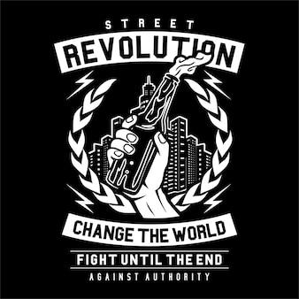 Revolução da rua