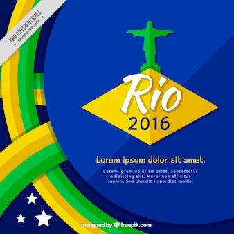 Río abstract 2016 fundo