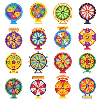 Roda da fortuna