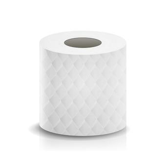 Rolo de fita de papel
