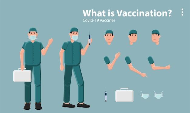 Rosto pessoas logotipo ilustração estilo roupa humana papel de parede moda medicina vírus médico hospital