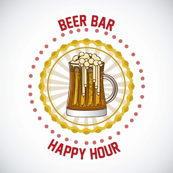 Rótulo de cerveja