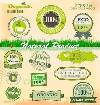 Rótulos eco