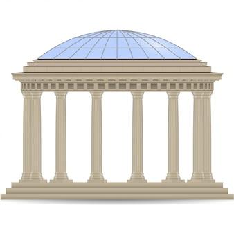 Rotunda de pedra