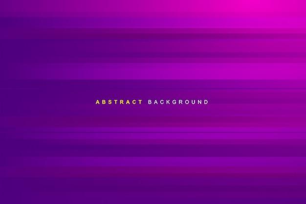 Roxo de gradiente vibrante moderno abstrato listras textura