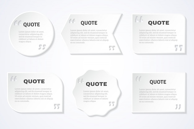 Sabedoria intemporal cita conjunto de ícones