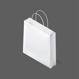 Saco de papel