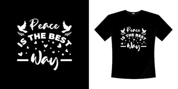 Salvar palestina livre gaza tipografia t shirt design liberdade e paz ilustração camisa