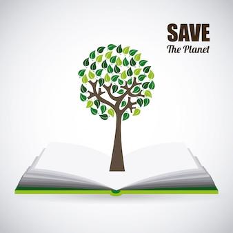Salve o planeta