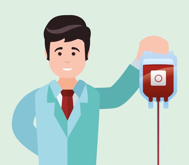 Sangue médico