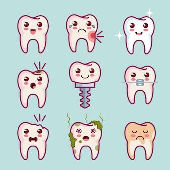 Saúde dental