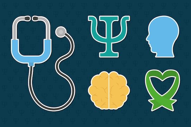 Saúde mental e psicologia