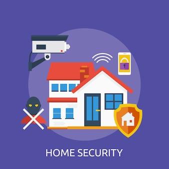 Segurança do lar