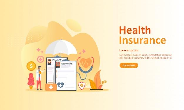 Seguro de saúde