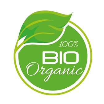 Selo garantido pelo produto orgânico
