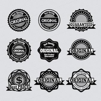 Selos especiais