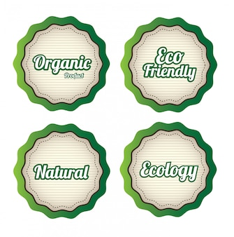 Selos verdes