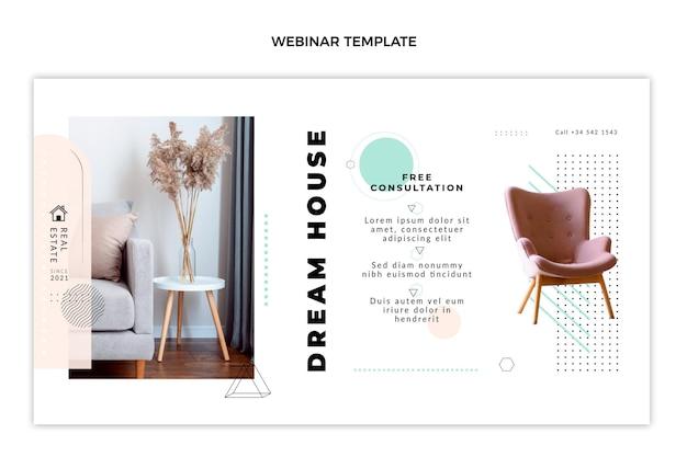 Seminário on-line sobre imóveis geométricos e abstratos planos