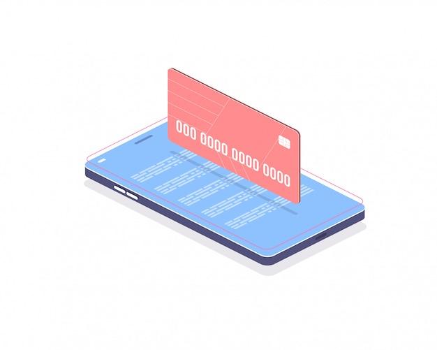 Serviço de pagamento móvel
