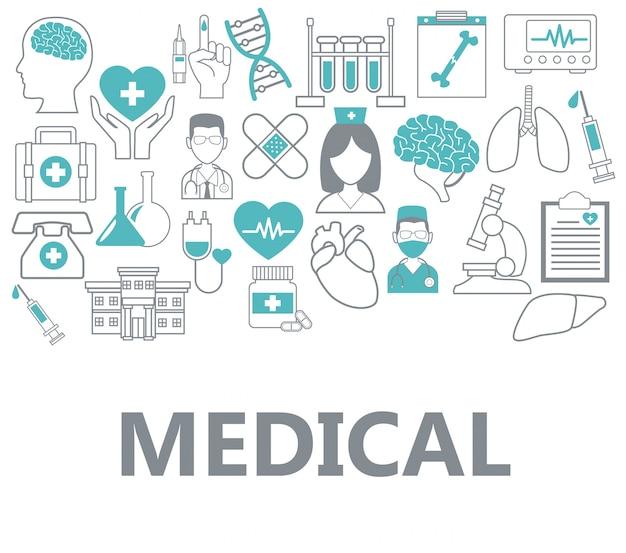 Serviço médico de saúde