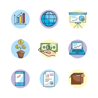 Set crowdfunding strategy apoio aos negócios