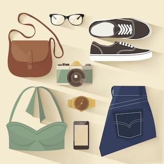 Set moda