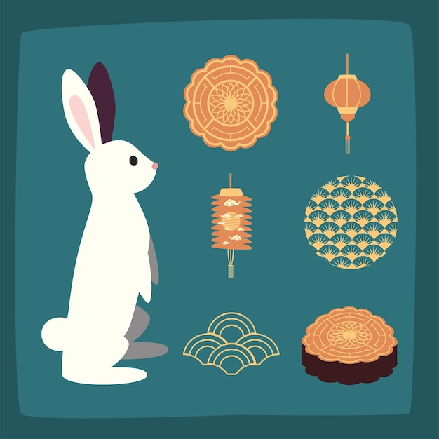 Sete ícones do festival de outono