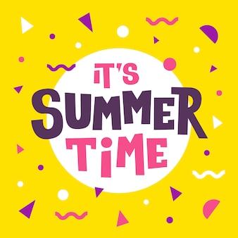 Seu horário de verão, letras