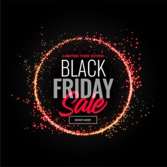 Sexta-feira negra brilha venda