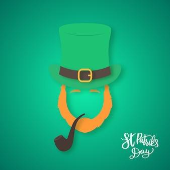 Silueta, de, irlandês