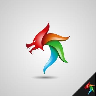 Símbolo do dragão