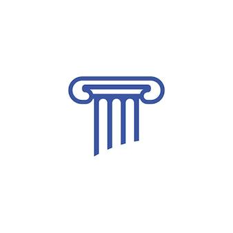 Símbolo do pilar