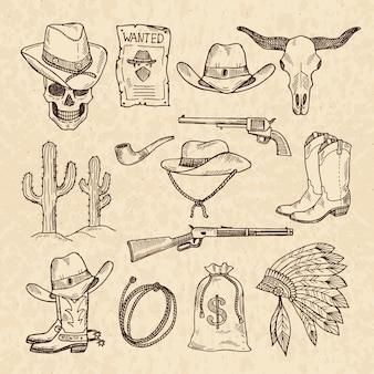 Símbolos ocidentais