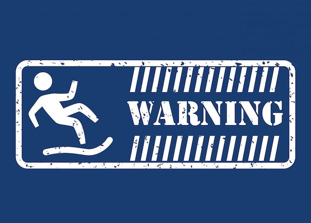 Sinal de aviso