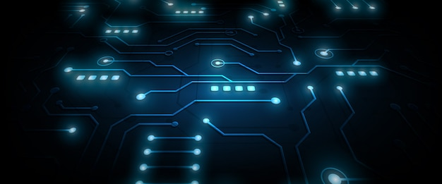 Sistema de conexão de dados digitais de alta tecnologia