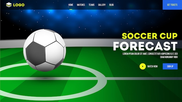 Site do clube de futebol.