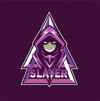 Slayer logo esport