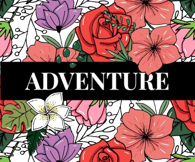 Slogan da aventura