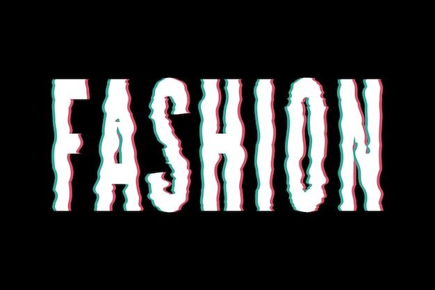 Slogan moda frase gráfico vetorial imprimir moda letras caligrafia