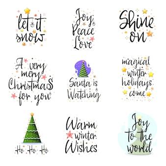 Slogans para o novo ano