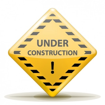 Sob o sinal da construção