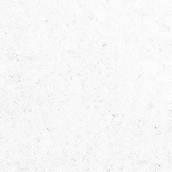 Sobreposição de textura de vetor de pontos de meio-tom sutil