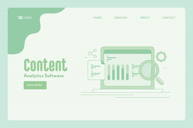 Software de análise de conteúdo