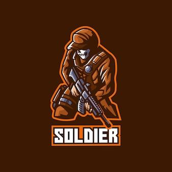 Soldado, exército, militar, uniforme, homem, americano, patriótico, patriotismo, veterano, guerra,