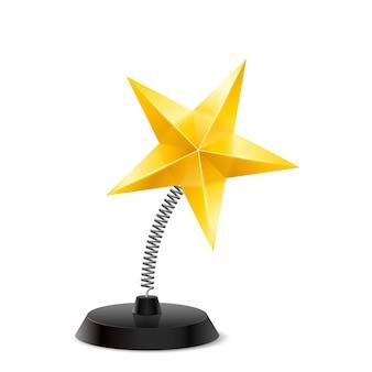 Souvenir estrela